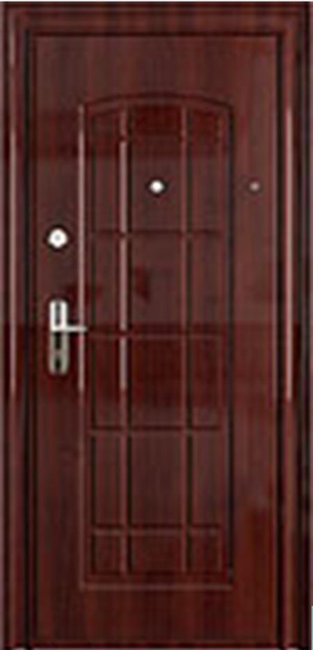 двери металлические новинка